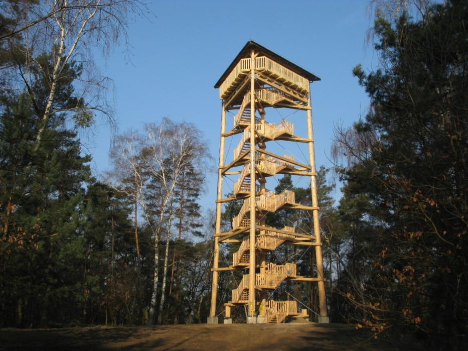 Złota Góra, gmina Krzymów